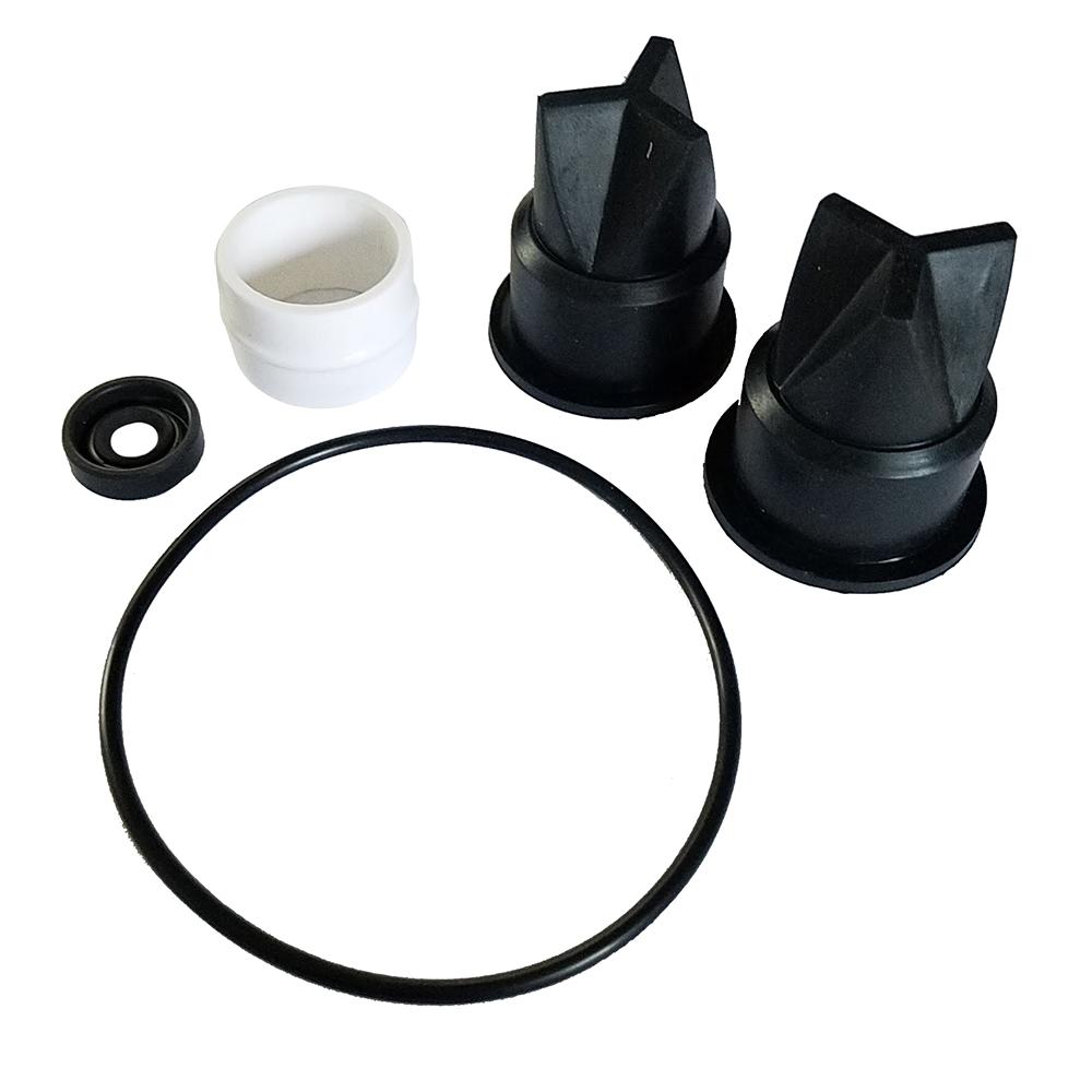 Raritan Discharge Pump Repair Kit for Marine Elegance & Atlantes Freedom  Vortex Vac Toilets - MERK | Anchor Express