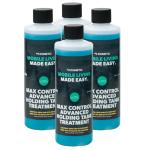 Dometic Max Control Holding Tank Deodorant - BULK Case of Six (6) - Four (4) Pack of Eight (8)oz. Bottles - 379700029-KIT