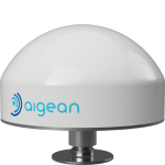 AIGEAN NETWORKS, INC. WiFi Extender, Dual Band, All-In-One - LD-70 - LD-70