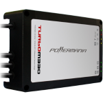 Powermania Powermania Turbo M-V2 Series Battery Charger - Three bank, 30 Amp, 12/24/36 Volt Output - 58206 - 58206