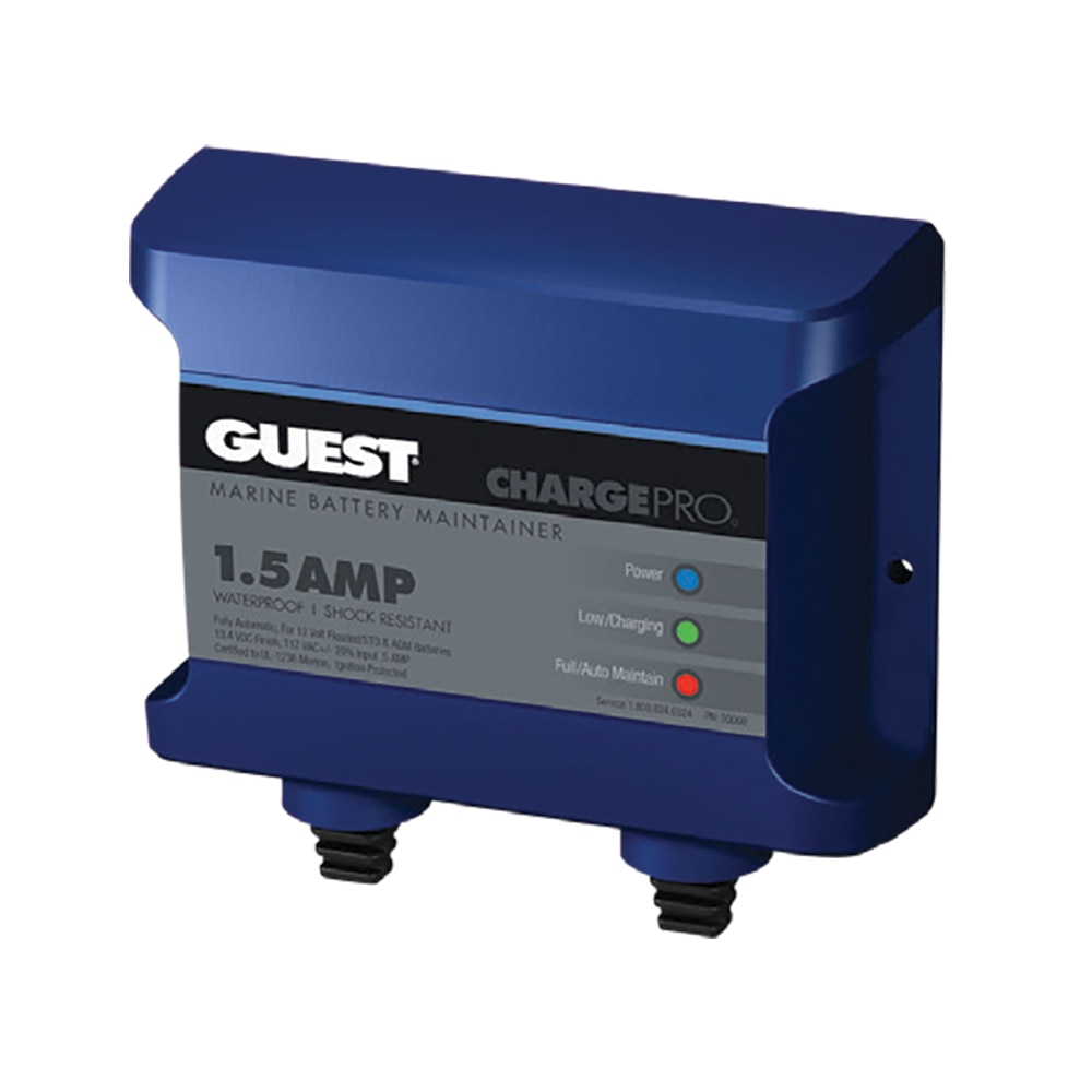 Guest 1.5A Maintainer Charger - 2701A