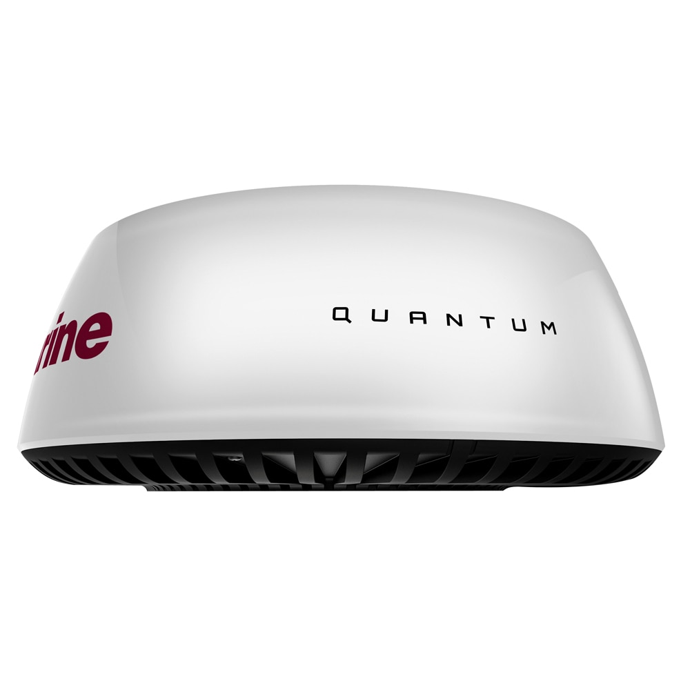 Raymarine Quantum Q24c Radome with Wi-Fi, 15M Ethernet cable and Power Cable - T70266