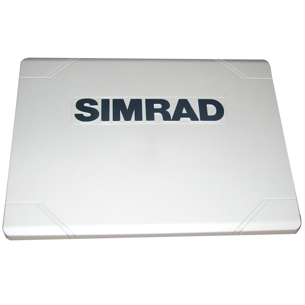 Simrad GO7 Suncover When Gimbal Mounted - 000-12367-001