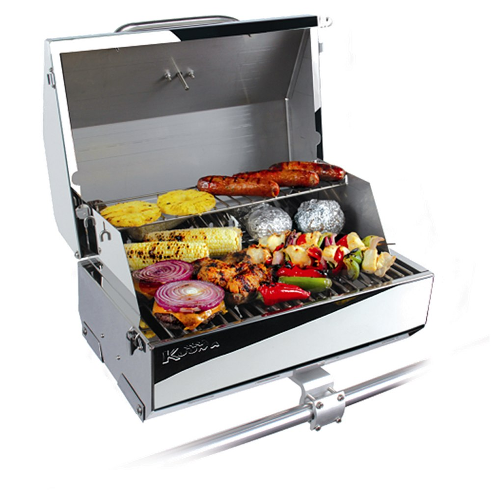 Kuuma Elite 216 Gas Grill - 216