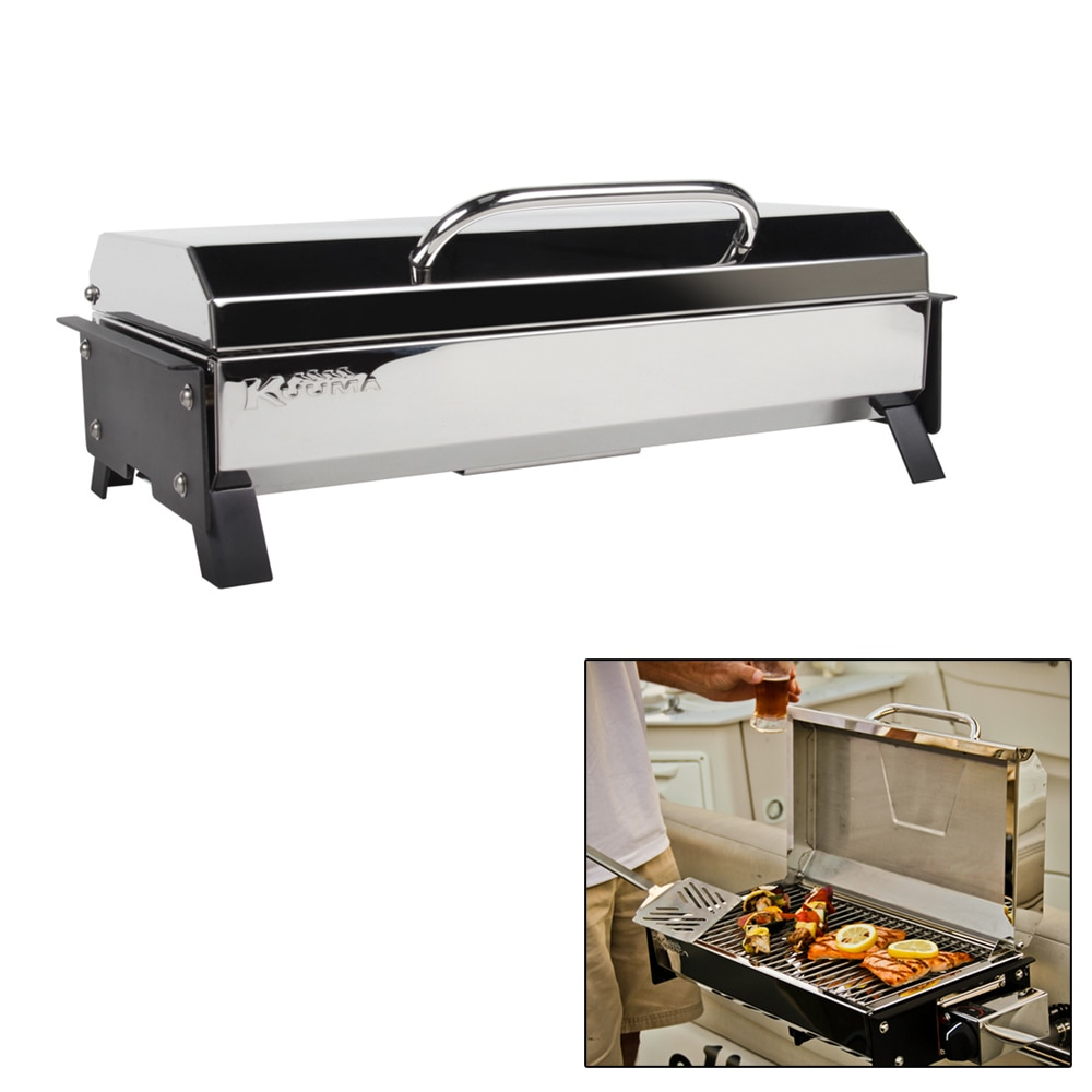 Kuuma Profile 150 Electric Grill - 110V - 58120