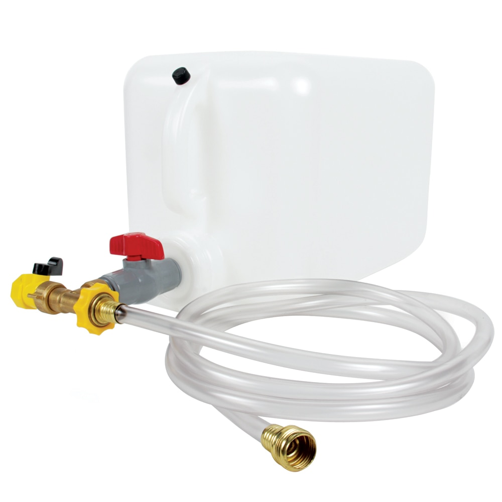 Camco D-I-Y Boat Winterizer Engine Flushing System - 65501