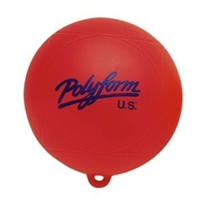 Polyform Water Ski Slalom Buoy - Red - WS-1-RED
