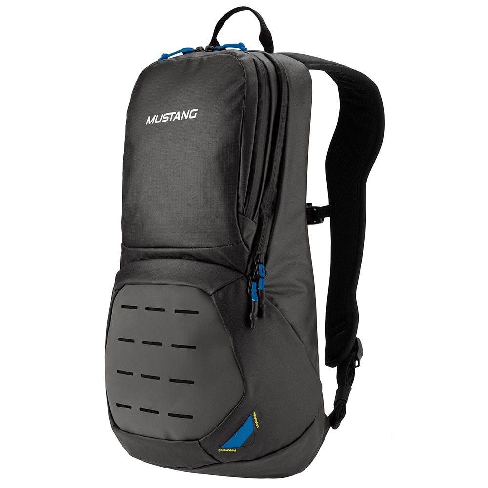 Mustang Bluewater 15L Hydration Pack - Grey - MA2607-9