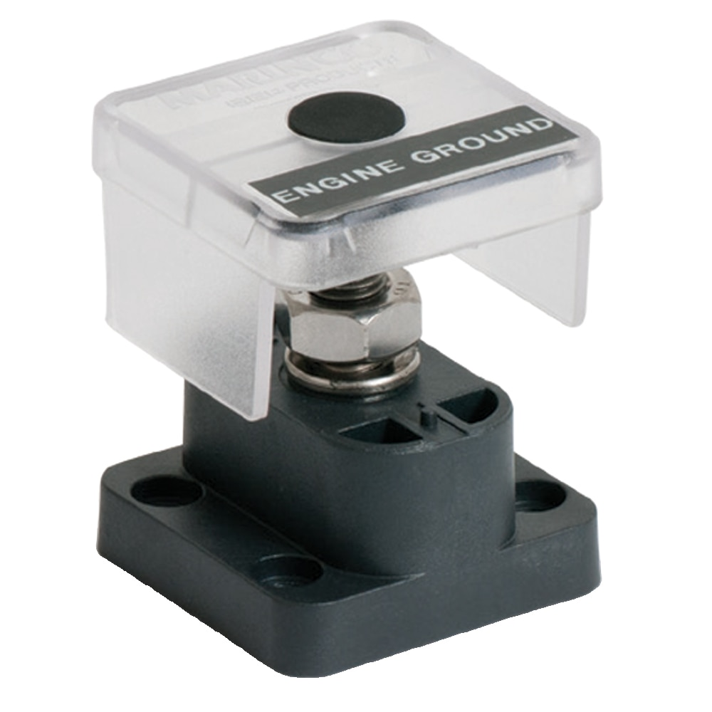 BEP Pro Installer Insulated Stud - Single - 10mm - IST-10MM-1S