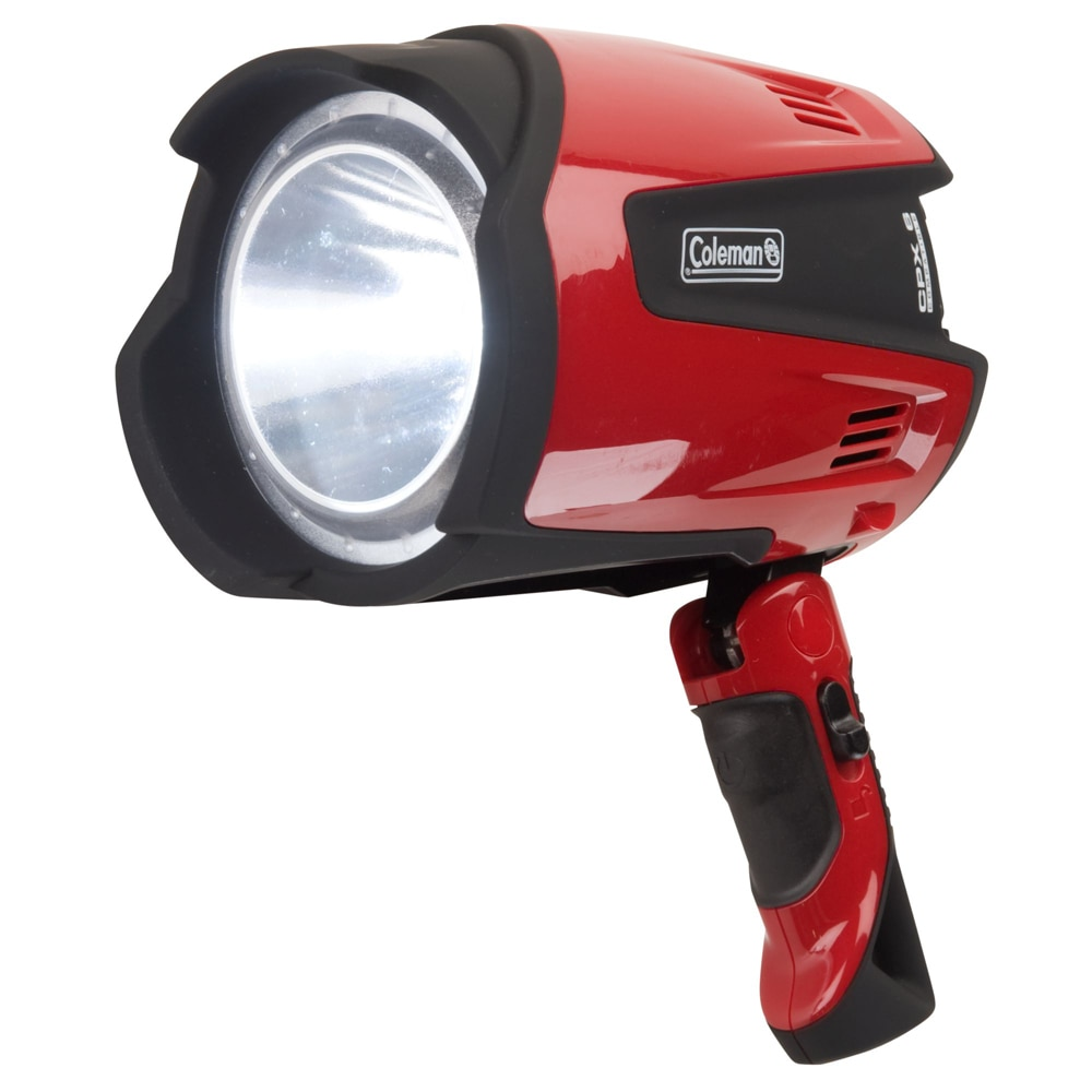 Coleman CPX 6 Ultra Hight Power LED Spotlight - Red - 2000030845