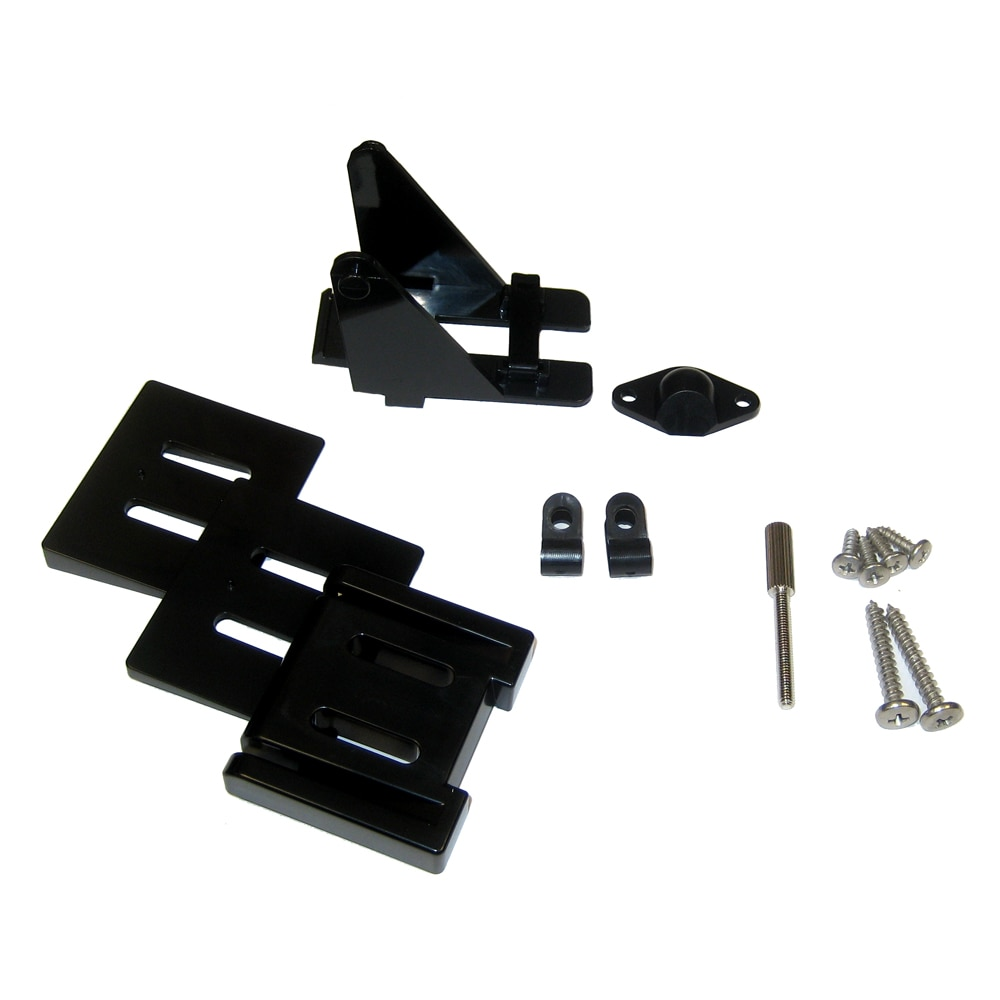 HawkEye Transom Mount Transducer Bracket Kit - ACC-FF-1659