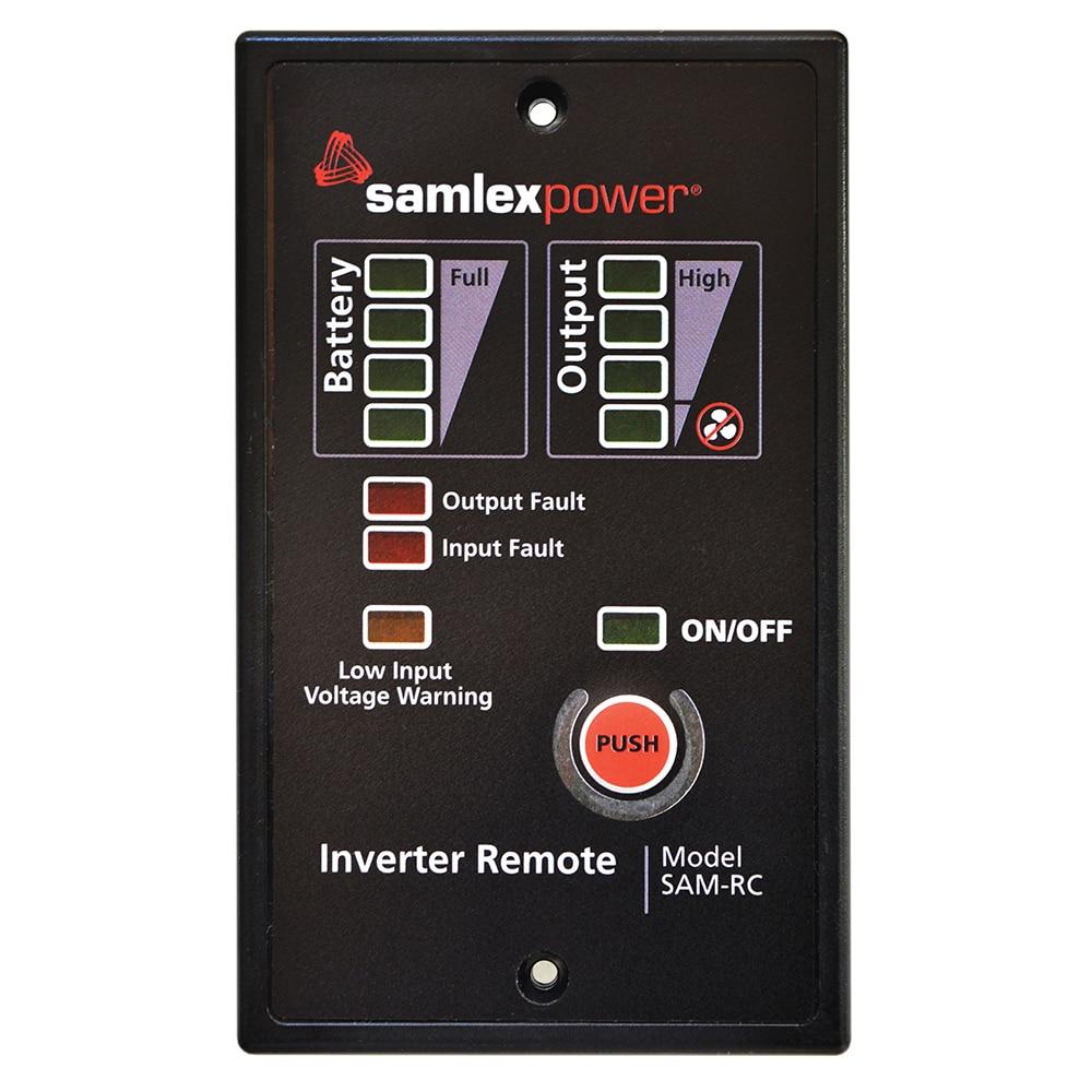 Samlex America Mrbf-300 300A Replacement Terminal Fuse