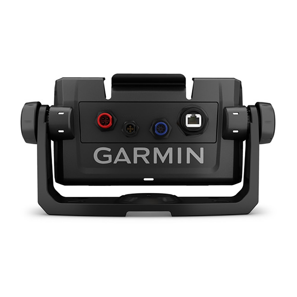 Garmin Tilt/Swivel Mount with Quick-Release Cradle for echoMAP Plus 7Xcv - 010-12672-03