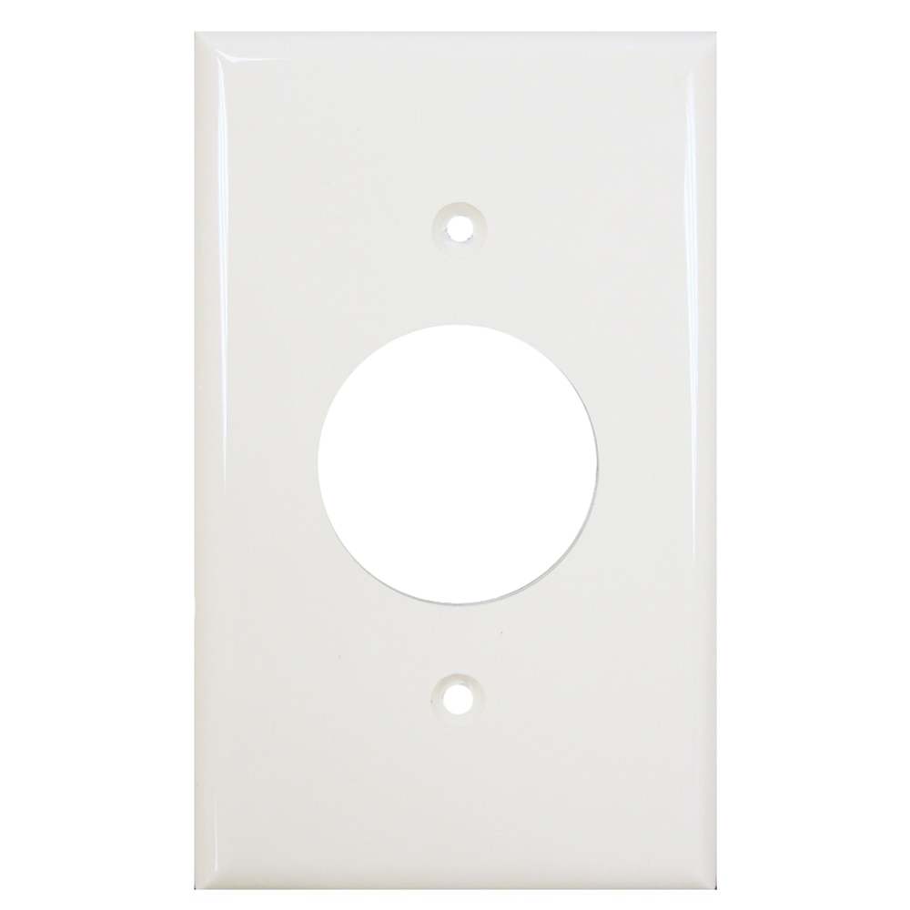 Xintex Conversion Plate - CMD-4 to CMD-5 - White - 100102-W