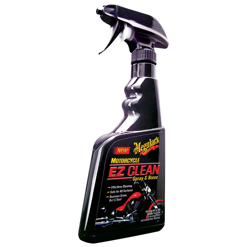 Meguiar's Motorcycle EZ Clean - MC20016
