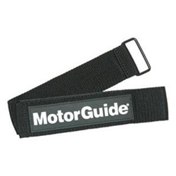 Motorguide Trolling Motor Tie Down Strap with  Velcro All Gator - MGA507A1