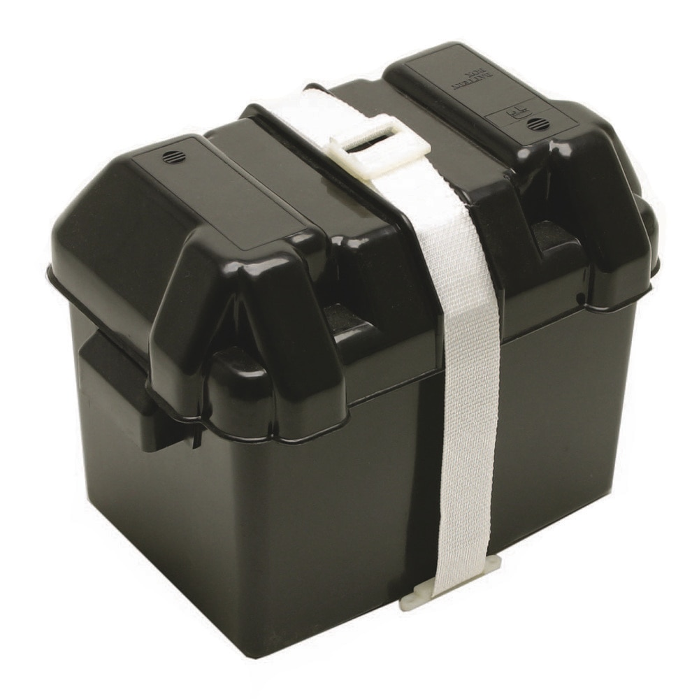 BoatBuckle Battery Box Tie-Down - F05351