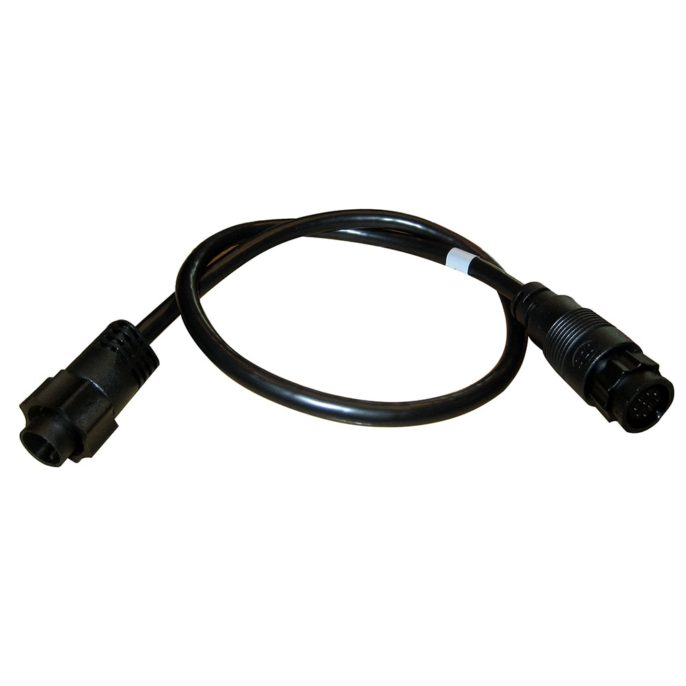 Navico 9-Pin Black to 7-Pin Blue Adapter Cable f/XID Transducers - 000-13977-001