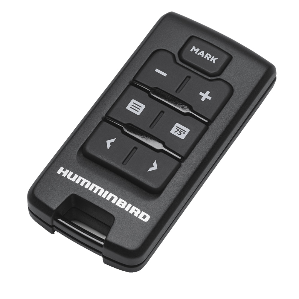 Humminbird RC-2 Wireless Remote f/Bluetooth HELIX Units - 410180-1