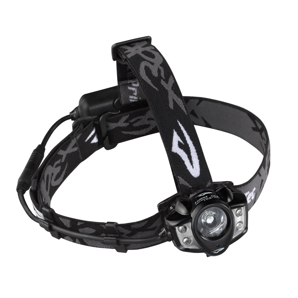 Princeton Tec Apex 350 Lumen Rechargeable LED Headlamp - Black - APX16-RC-BK