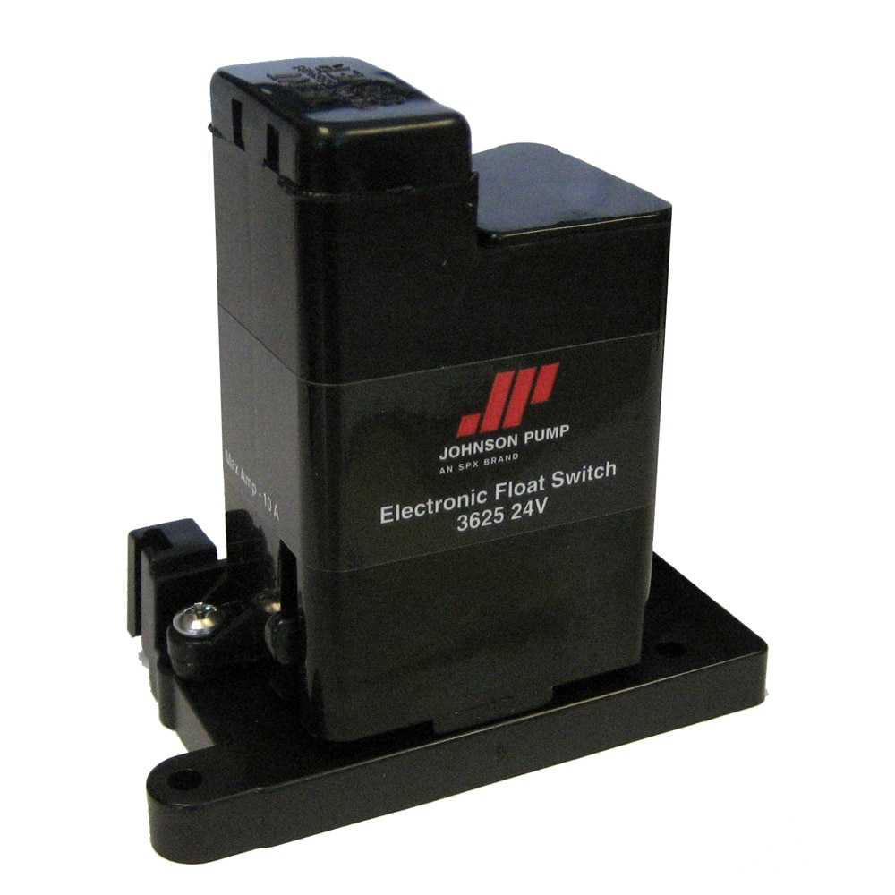 Johnson Pump Electro Magnetic Float Switch - 24V - 36252