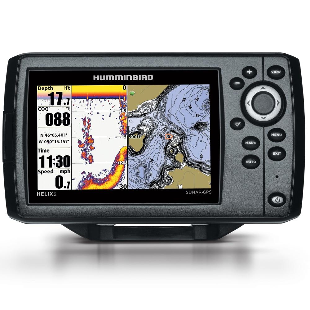 1 Gimbal Mount for HELIX-5 Series Units for sale online Minn Kota Humminbird 740143-1 GM H5