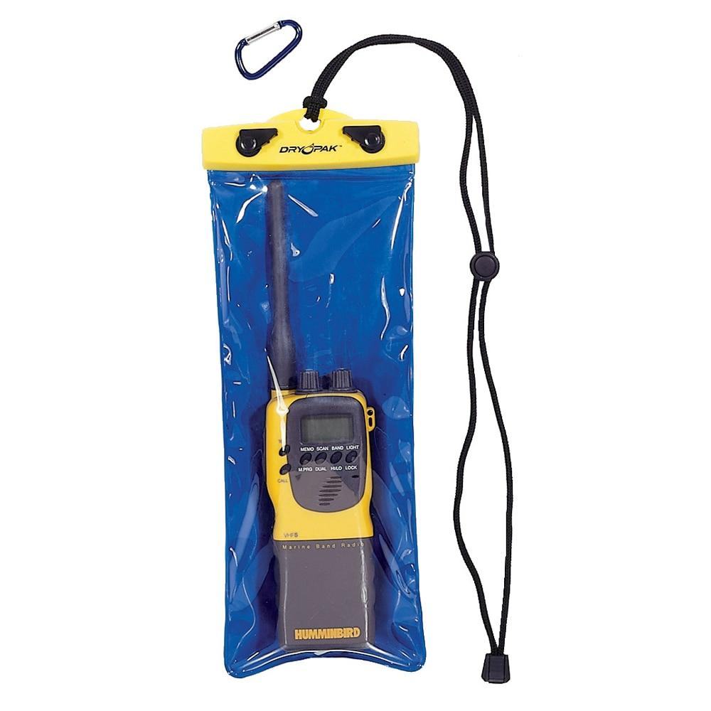 06773f15e3 Dry Pak VHF Radio Case - 5