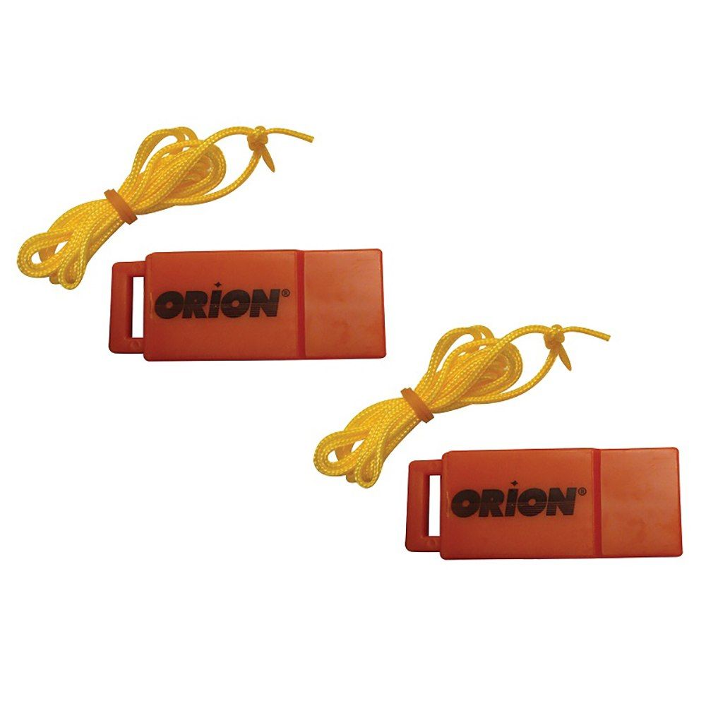 Orion Safety Whistle - 2-Pack - 976