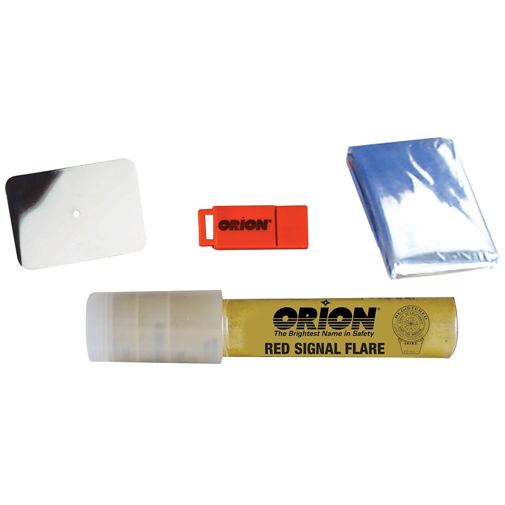 Orion Essential Signal & Survival Kit - 770