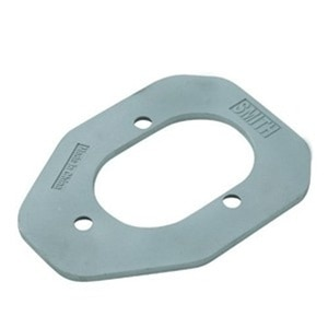 C.E. Smith Backing Plate f/70 Series Rod Holders - 53673