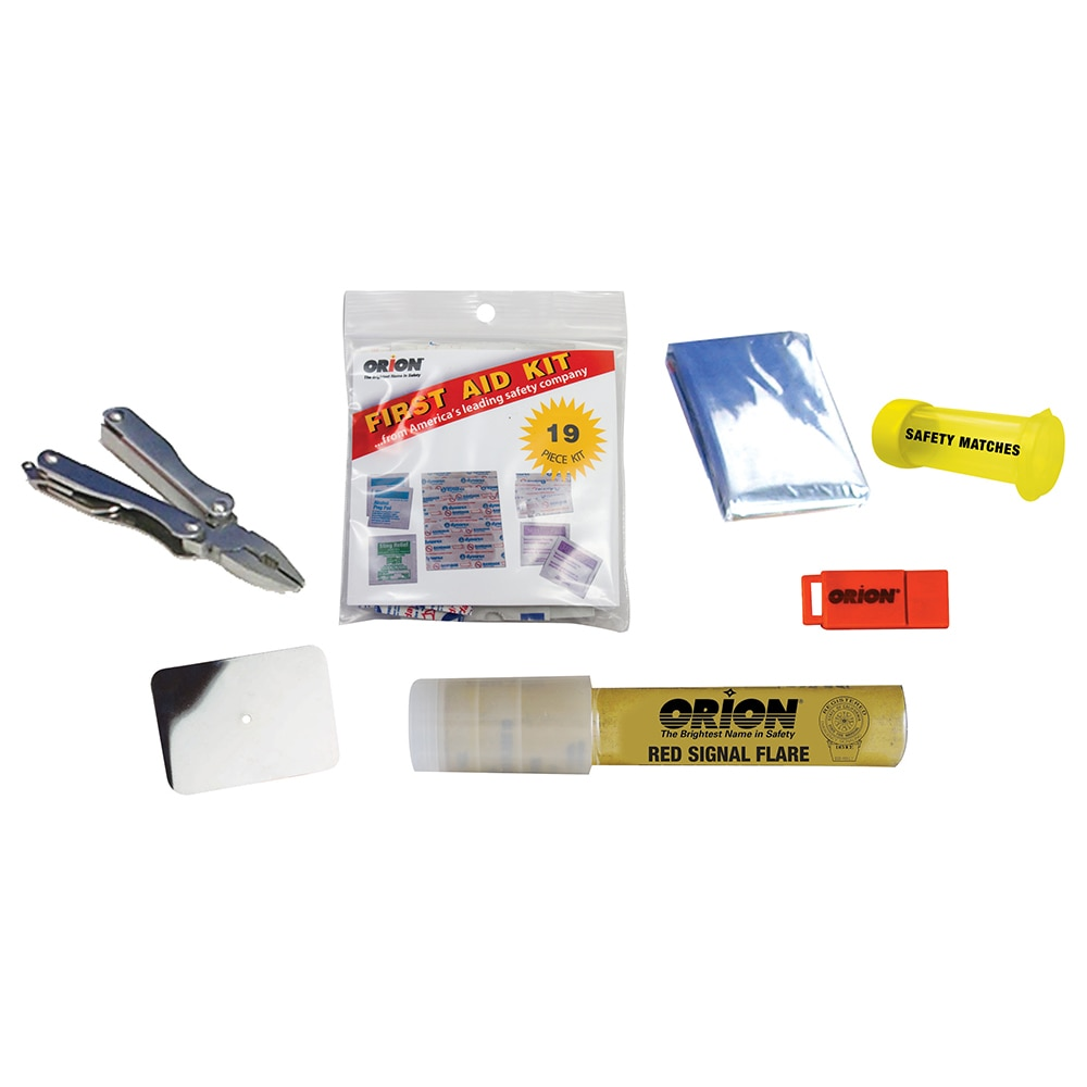Orion Essential Plus Signal & Survival Kit - 771