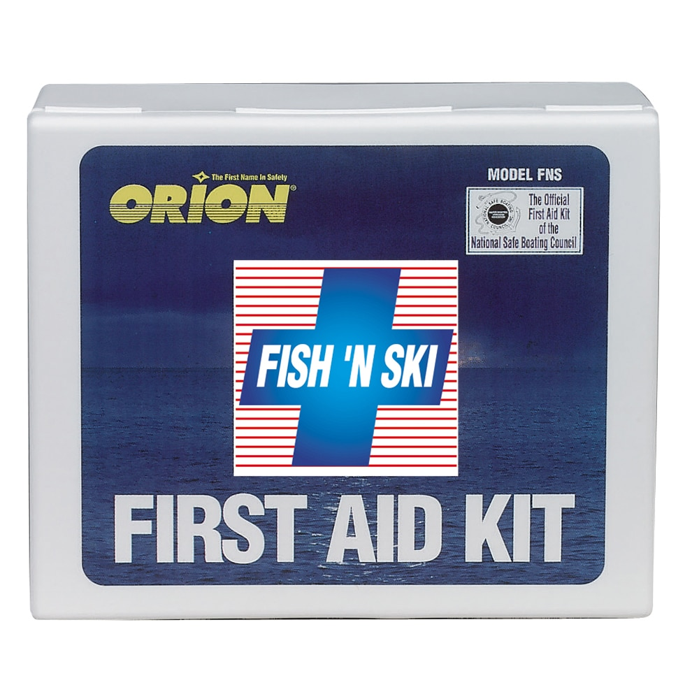 Orion FishN Ski First Aid Kit - 963