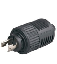 SCOTTY DEPTHPOWER ELECTRIC  PLUG ONLY - 2127