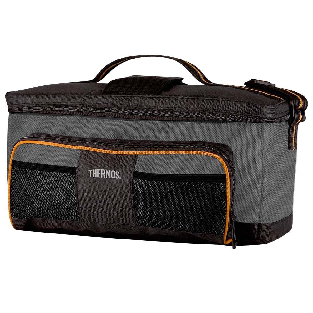 Thermos Element5 Lunch Lugger Cooler - Black/Gray - C63001006
