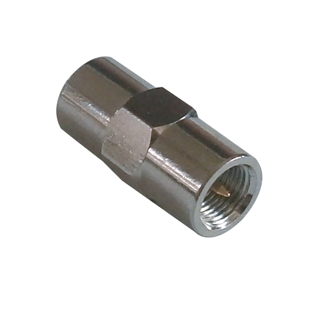 Glomex FME Male to Male Connector - RA357