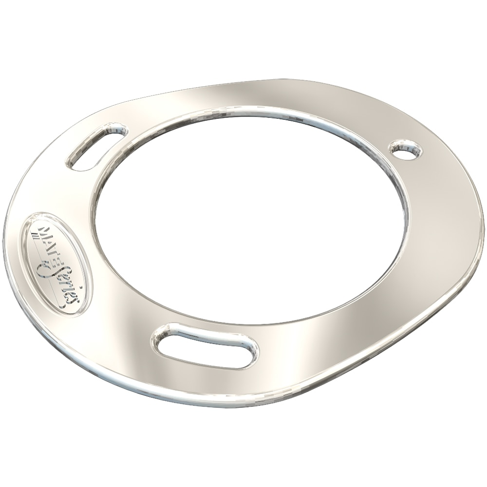 Mate Series Stainless Steel Backing Plate - CBP