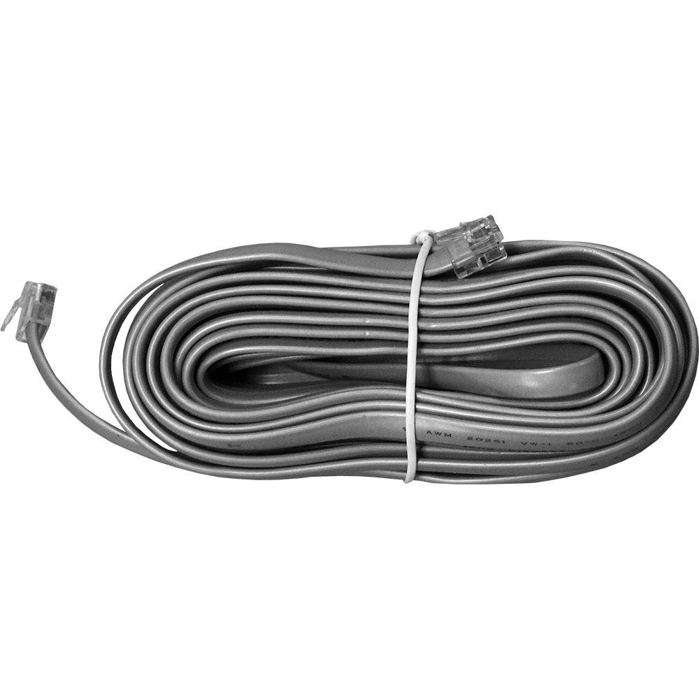 Xantrex 50' RJ12-6 Cable for Freedom Remote Panel Optional - 31-6262-00