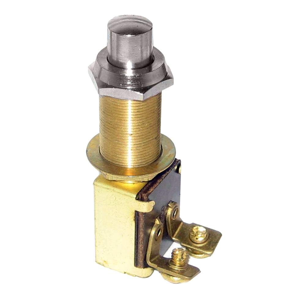 RARITAN PUSH BUTTON SWITCH 15A MOMENTARY SINGLE POLE
