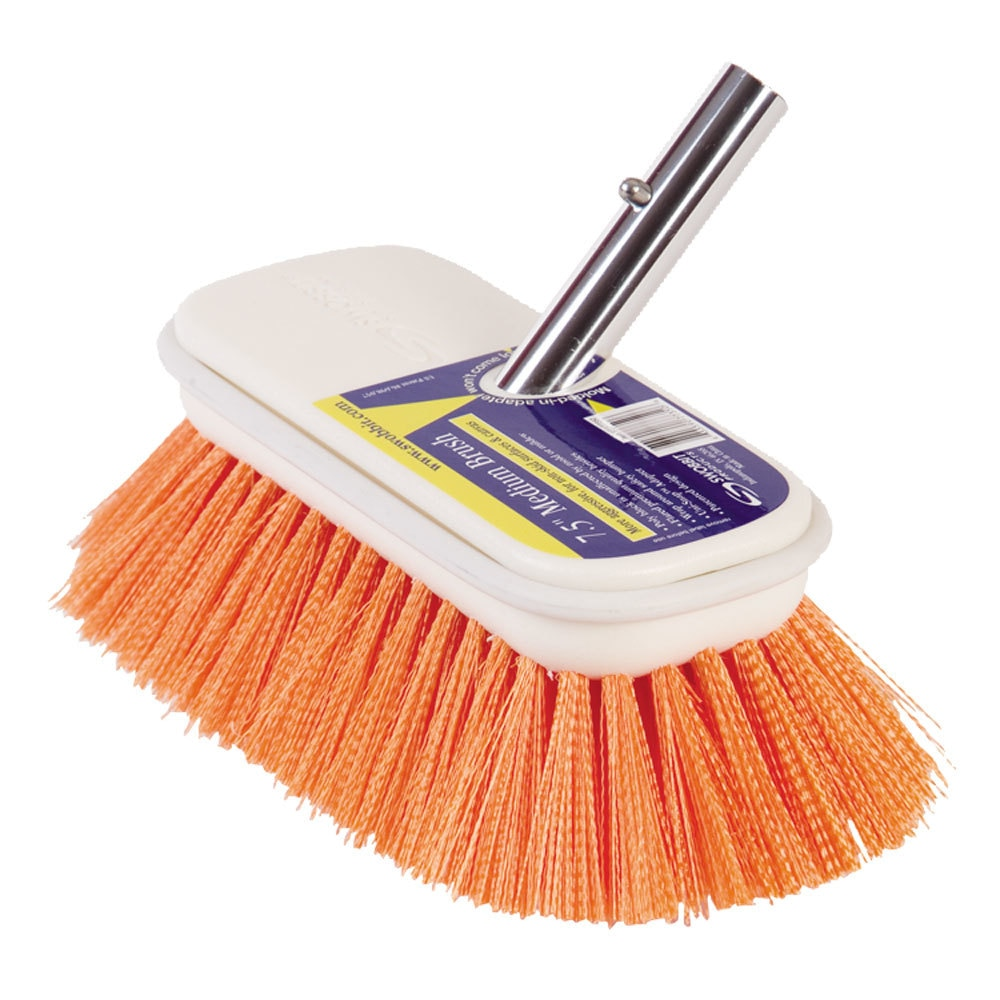 Swobbit SW77350 7.5' Medium Brush