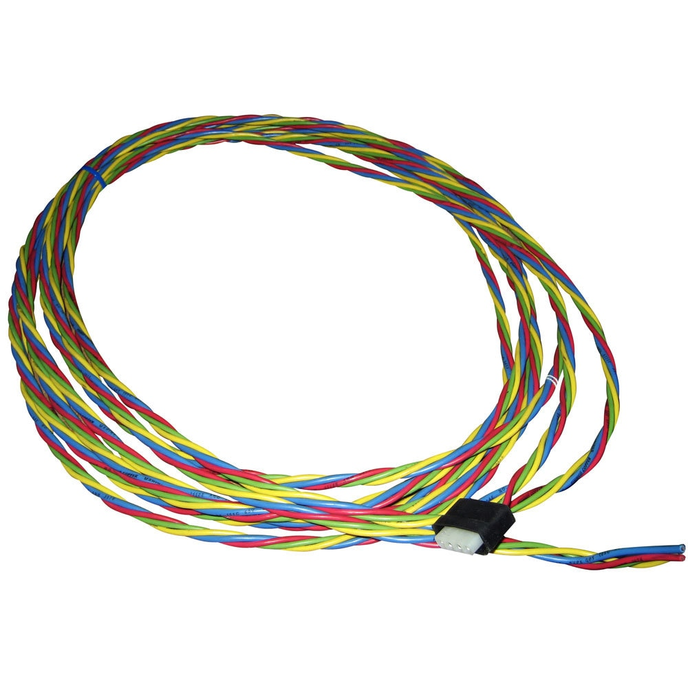 Bennett Wire Harness - 22' - WH1000