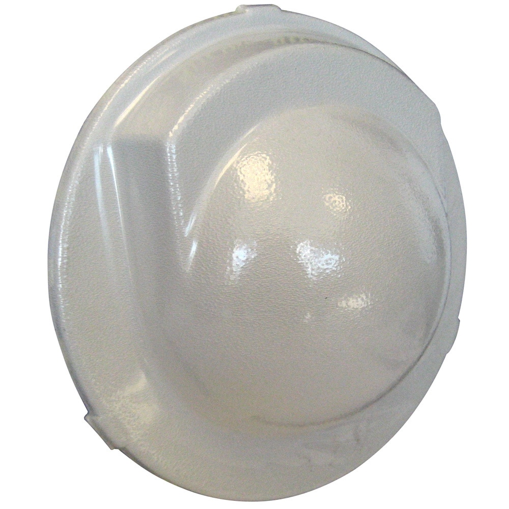 Ritchie LL-C Compass Cover - White - LL-C