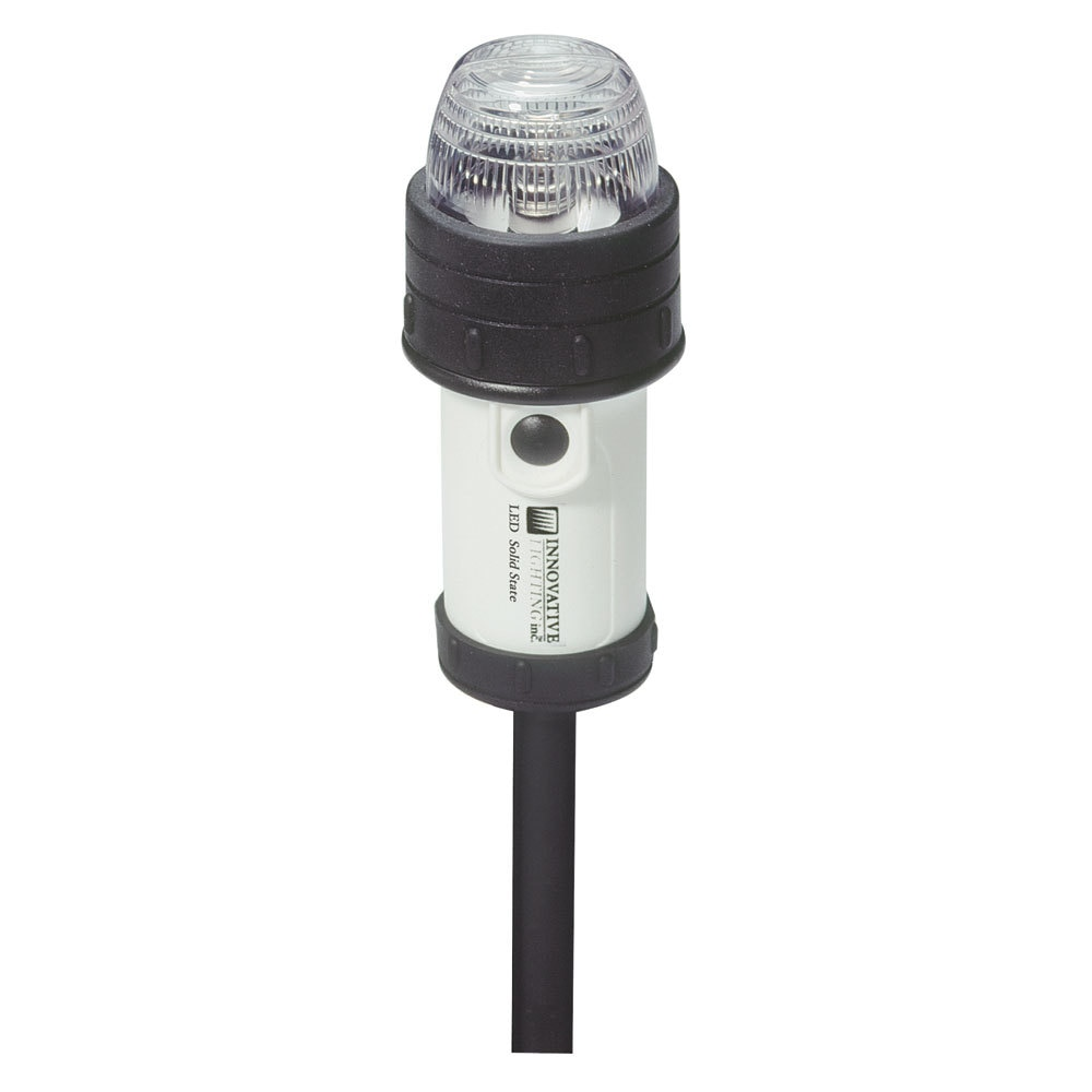 Innovative Lighting Portable Stern Light w/ 18