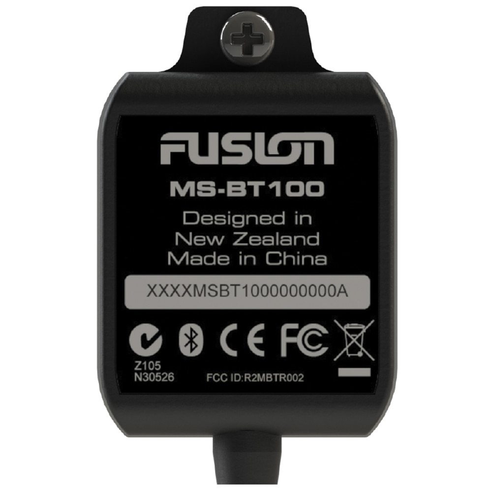 FUSION MS-BT100 Bluetooth Dongle - MS-BT100