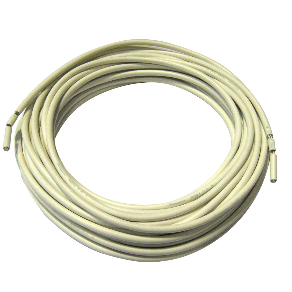 Shakespeare 4078-50 50' RG-8X  Low Loss Coax Cable - 4078-50