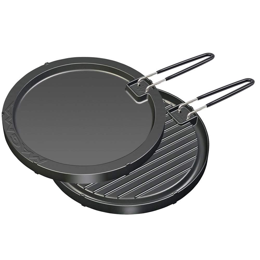 Magma 2 Sided Non-Stick Griddle 11-1/2