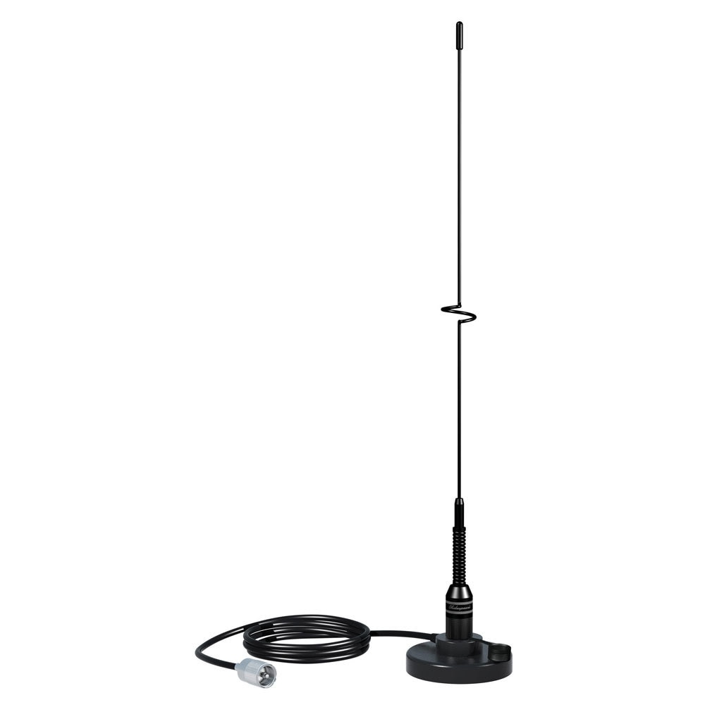Shakespeare 5218 1.6 ft. (0.60 M) VHF Marine Band  Unity Gain Antenna