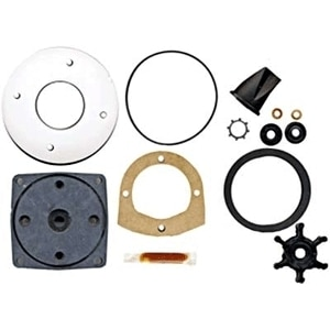 Jabsco Service Kit f/Electric Toilet 37010 Series - 37040-0000