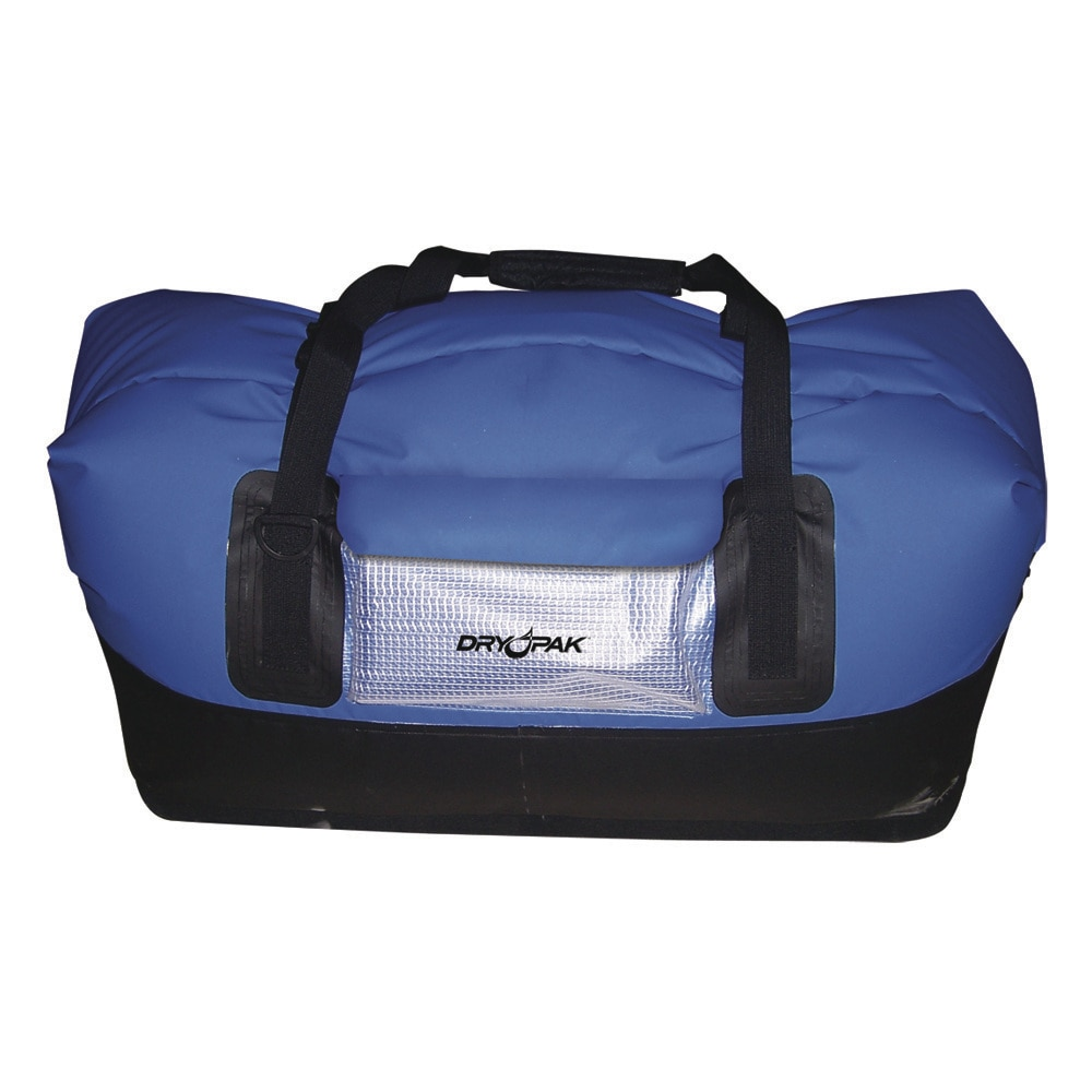 Dry Pak Waterproof Duffel Bag XL Blue - DP-D2BL