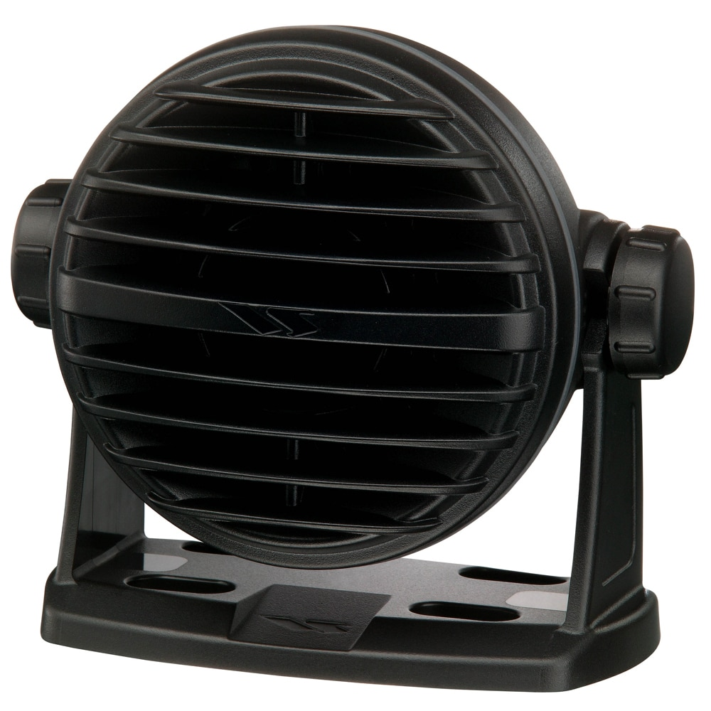 Standard Horizon Black VHF Extension Speaker - MLS-300B