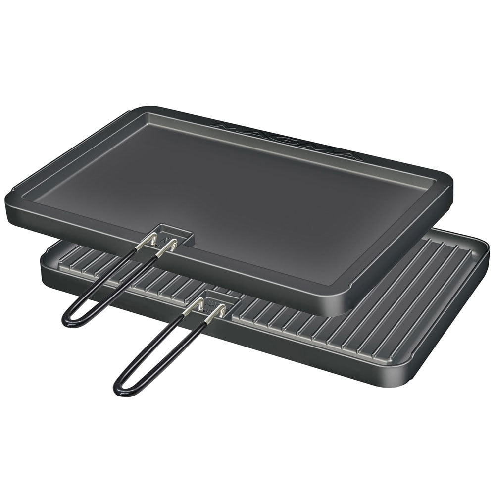 Magma 2 Sided Non-Stick Griddle 11